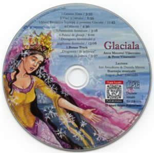 CD GLACIALA .