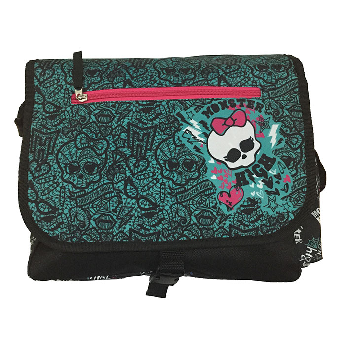 Geanta laptop,Monster High