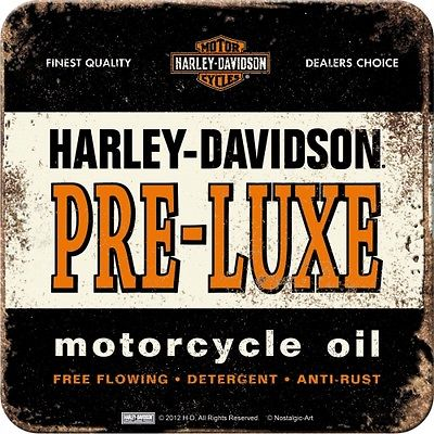 Suport pahar Harley-Davidson PRE-LUXE