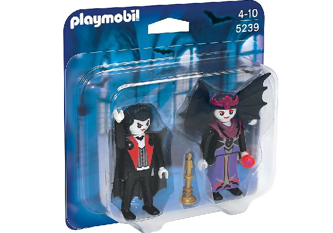 Playmobil-Vampiri