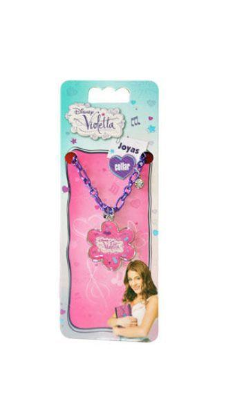 Colier Violetta,WD95002