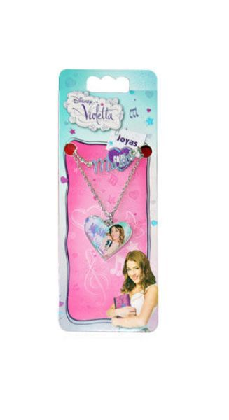 Colier Violetta,WD95005