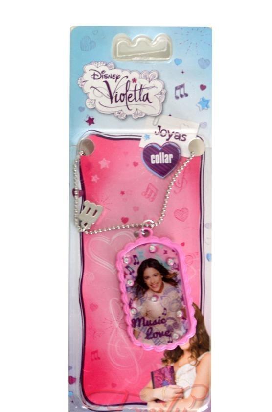Colier Violetta,WD95006