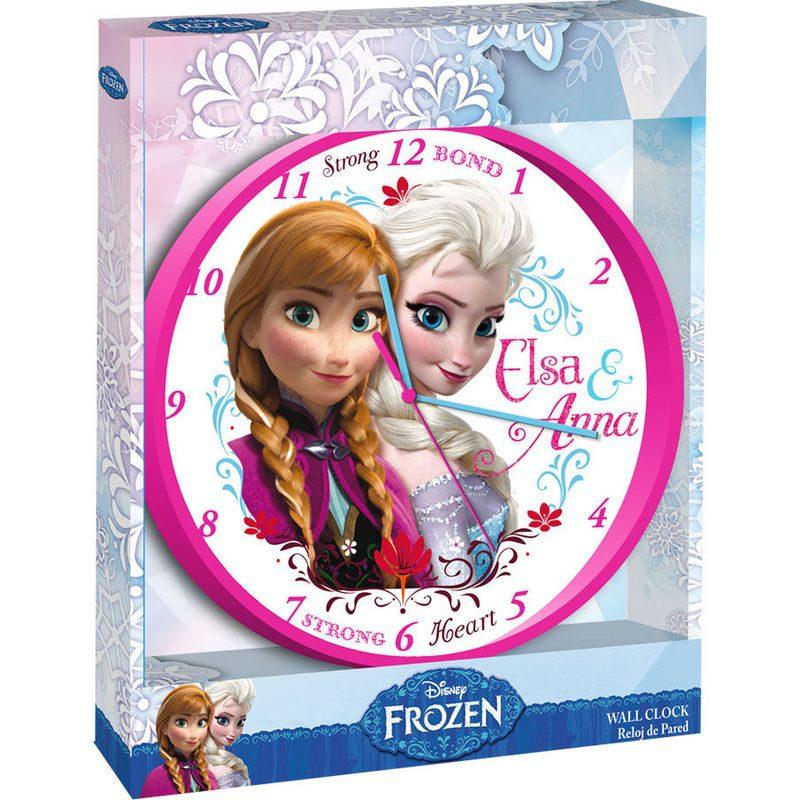 Ceas de perete,Frozen