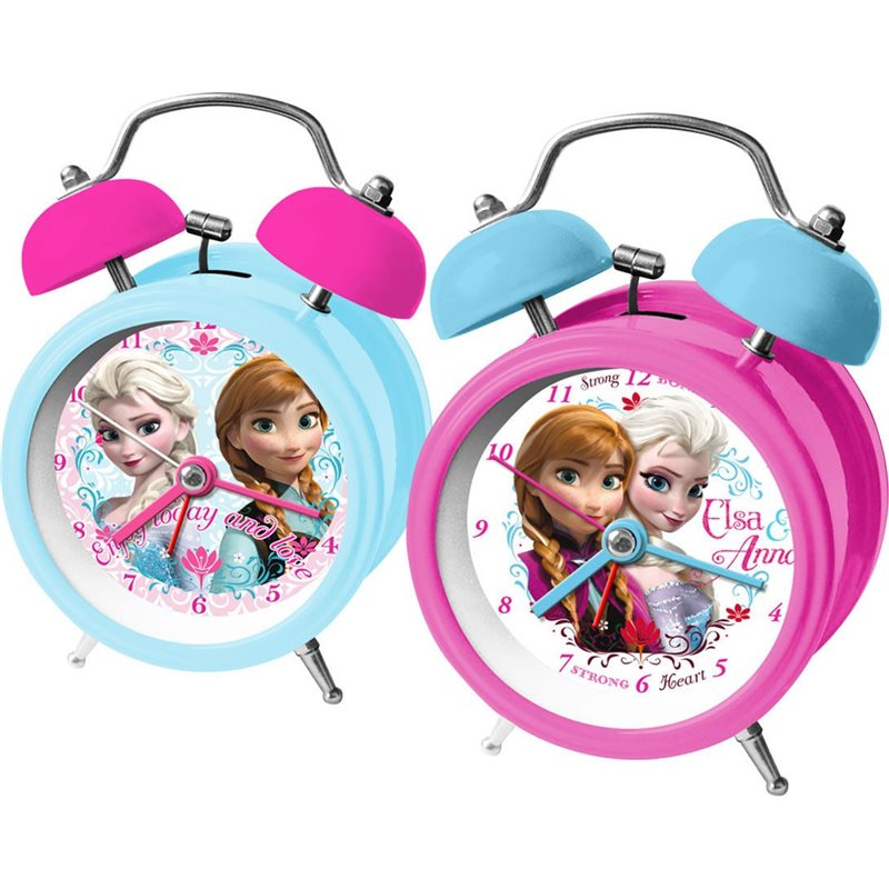 Ceas de masa 9cm,Frozen