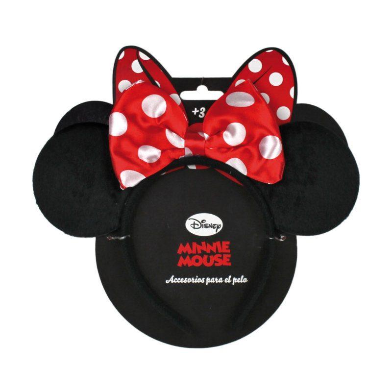 Bentita cu urechi,Minnie