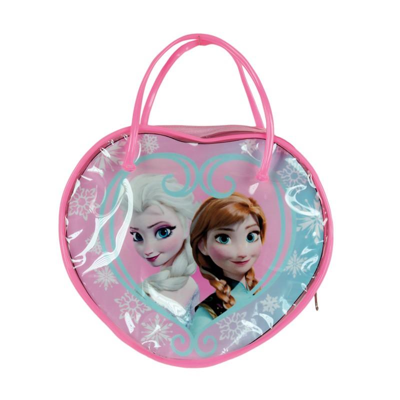 Set geanta mana+9 accesorii,Frozen