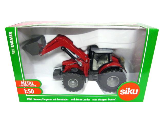 Tractor,Siku,cuva,1:50,1985