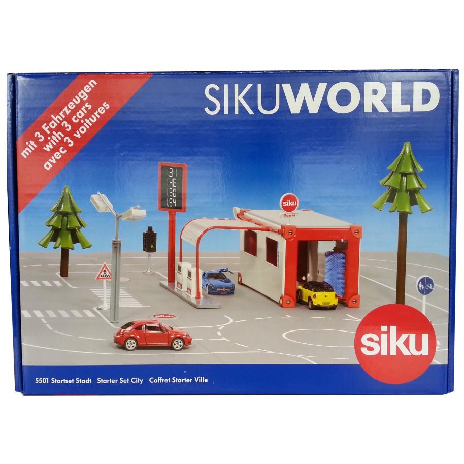 Oras SikuWorld,54 pcs/set