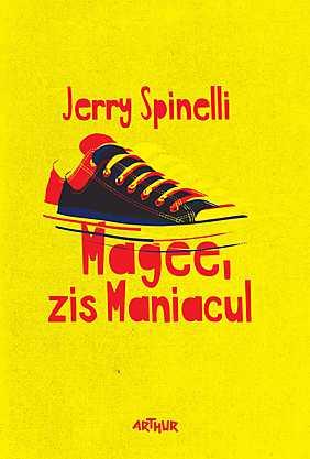 MAGEE, ZIS MANIACUL