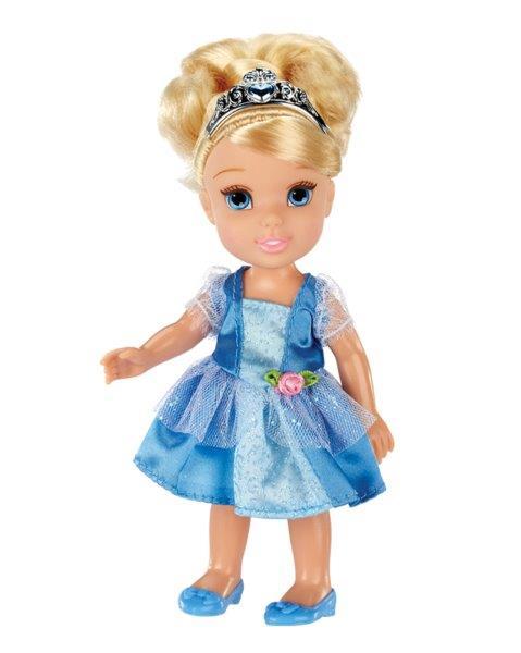 Papusa Disney Princess,copil,15cm,div.mod.