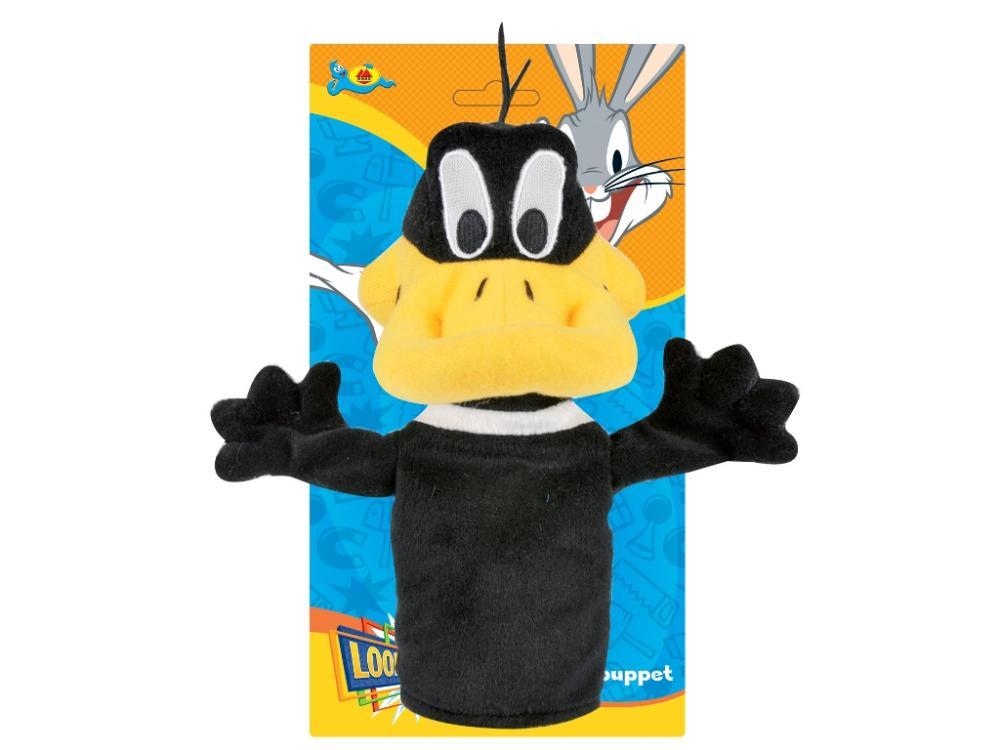 Marioneta plus,Daffy Duck,24 cm