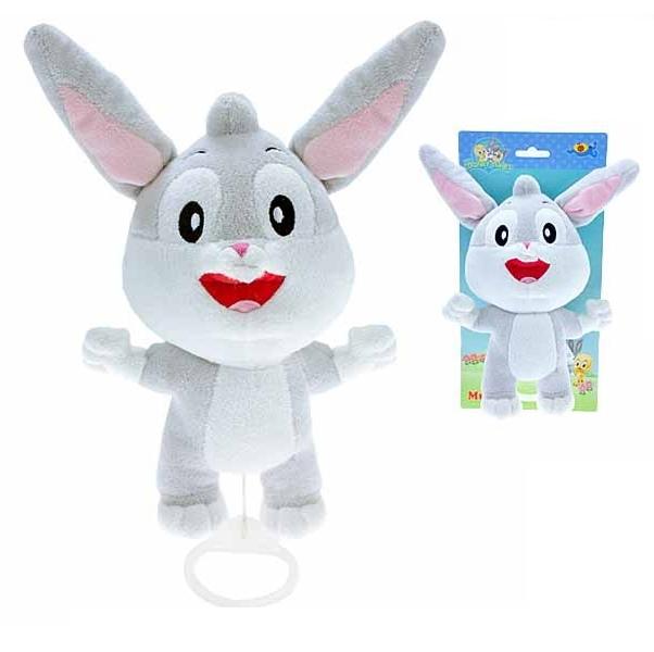 Plus Bugs Bunny,muzical,25cm