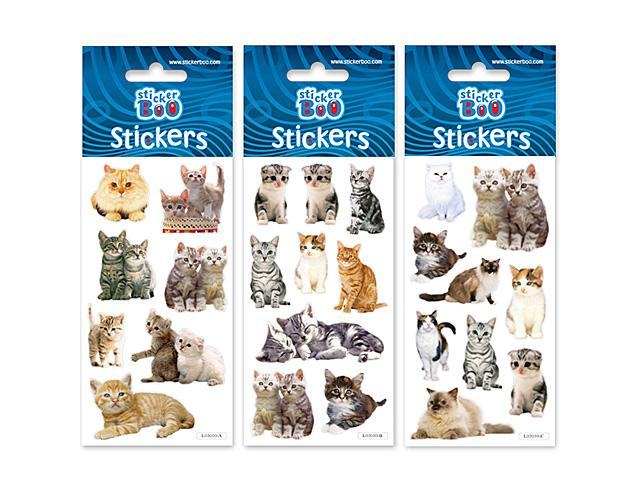 Stickere,Animal Planet,Animale