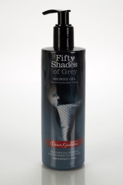 Gel de Dus Fifty Shades of Grey,350ml