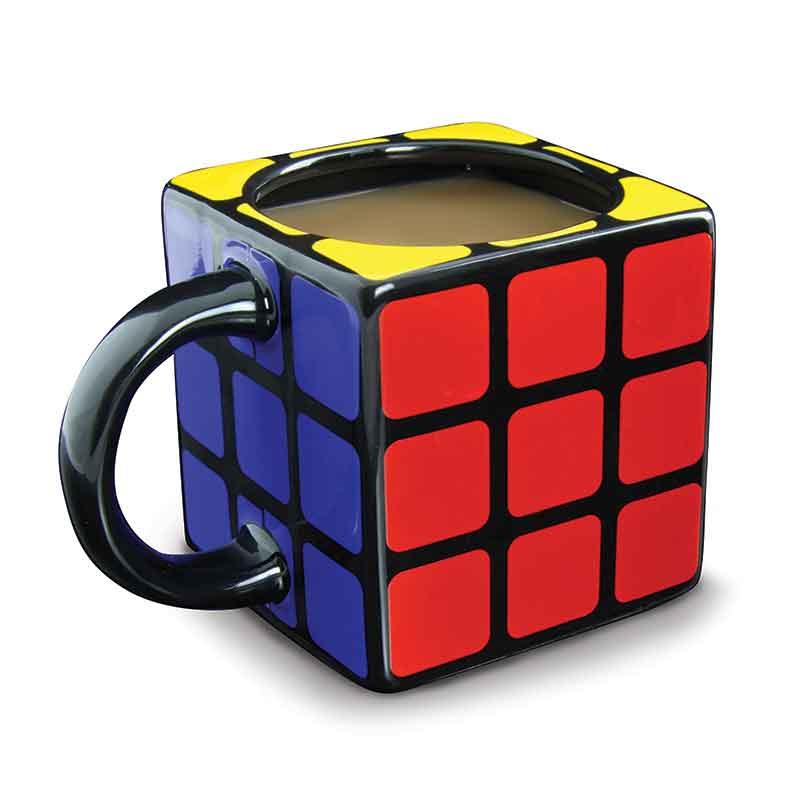 Cana forma Cub Rubik