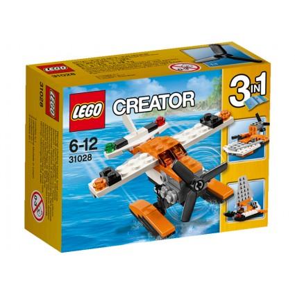 Lego-Creator,Hidroavion