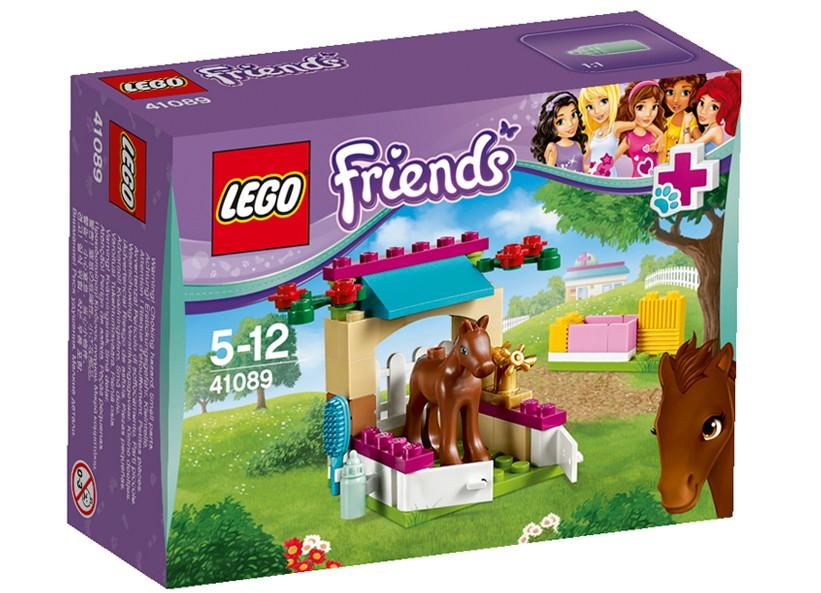 Lego-Friends,Manz mic