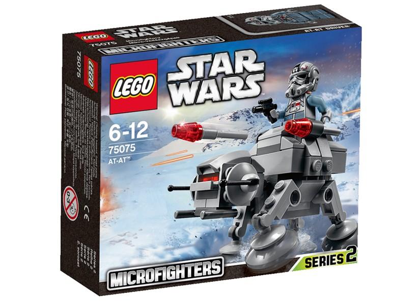 Lego-StarWars,AT-AT