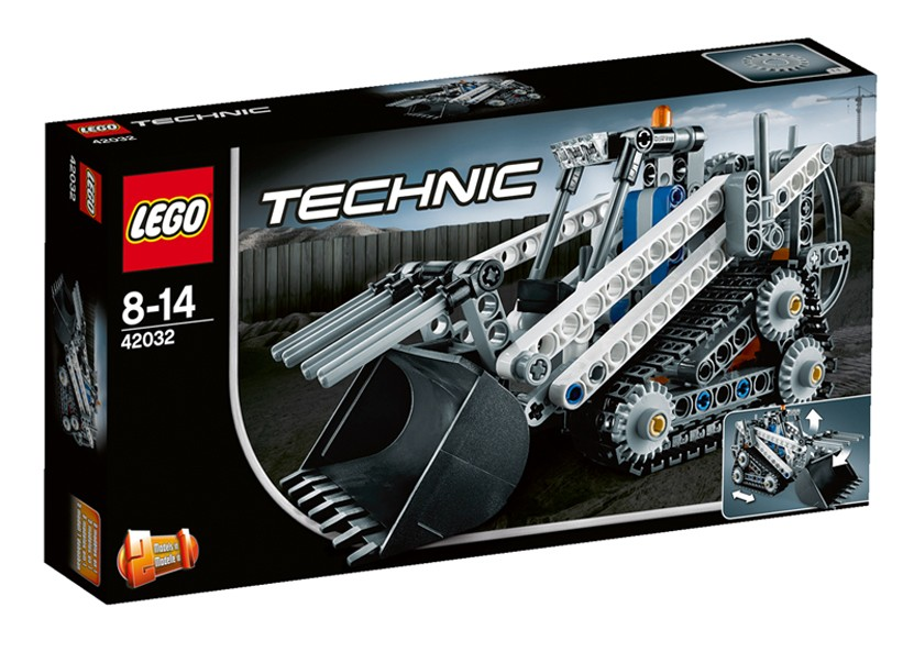 Lego-Technic,Incarcator...