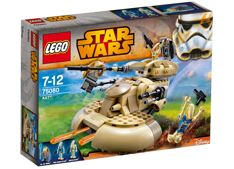 Lego-StarWars,AAT