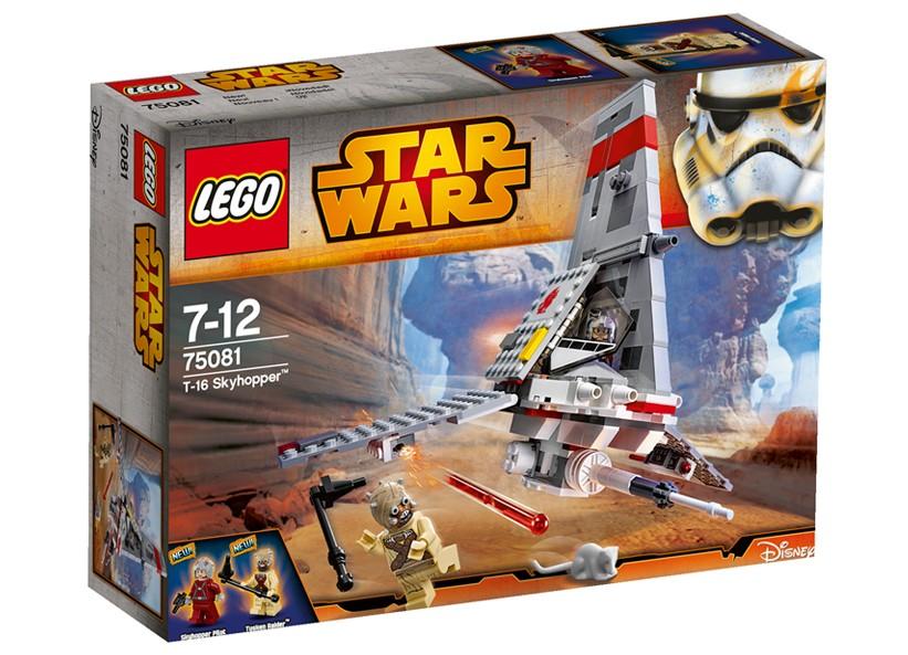 Lego-StarWars,T-16 Skyhopper