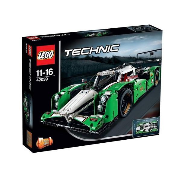 Lego-Technic,Masina pentru curse de 24 ore