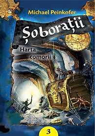 HARTA COMORII (SOBORATII, VOL 3)