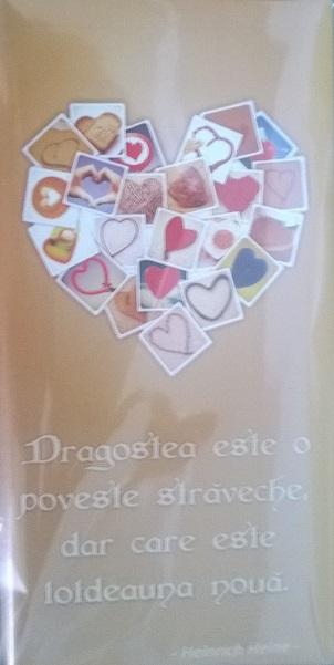 DRAGOSTEA ESTE O POVESTE