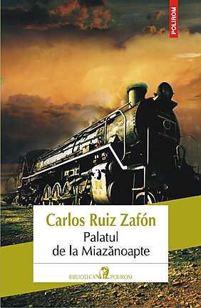 PALATUL DE LA MIAZANOAPTE (ED 2015)
