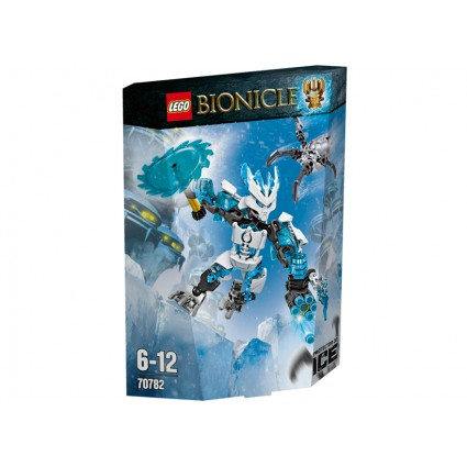 Lego-Bionicle,Protectorul ghetii