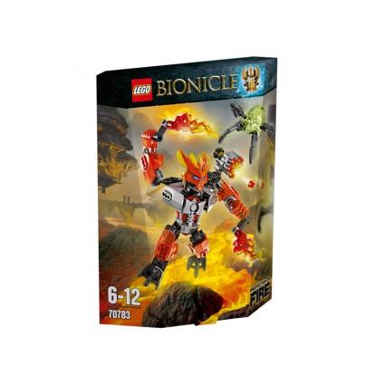 Lego-Bionicle,Protectorul focului