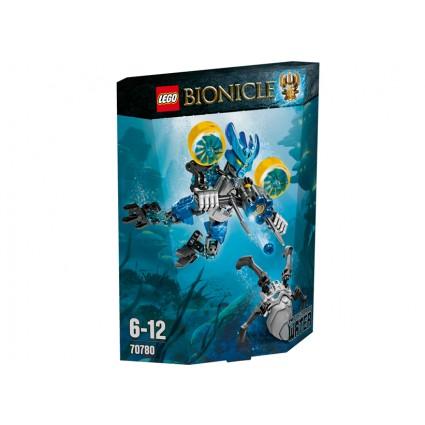 Lego-Bionicle,Protectorul apei