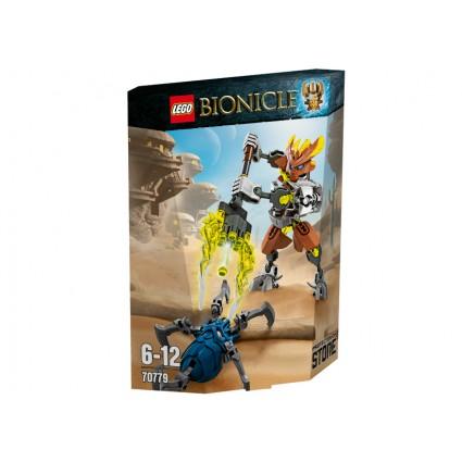 Lego-Bionicle,Protectorul pietrei