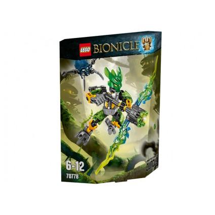 Lego-Bionicle,Protectorul junglei