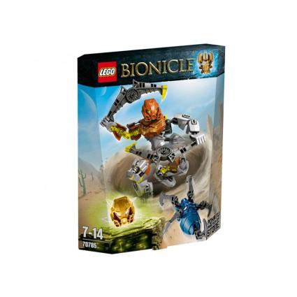 Lego-Bionicle,Pohatu-Stapanul pietrelor
