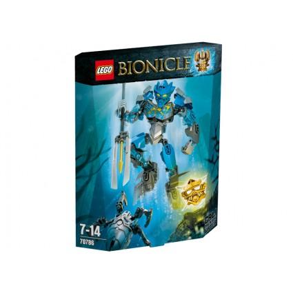 Lego-Bionicle,Gali-Stapanul apei