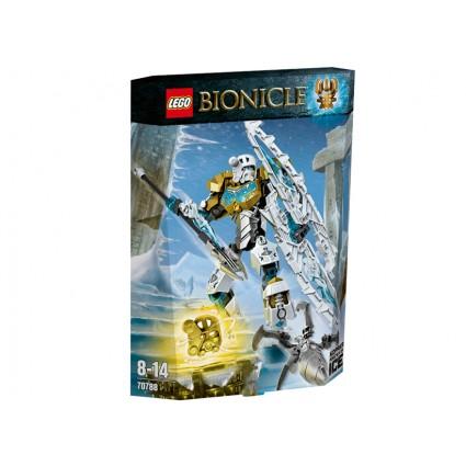 Lego-Bionicle,Kopaka-Stapanul ghetii