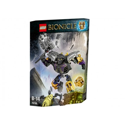 Lego-Bionicle,Onua-Stapanul pamantului