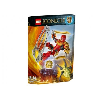 Lego-Bionicle,Tahu-Stapanul focului