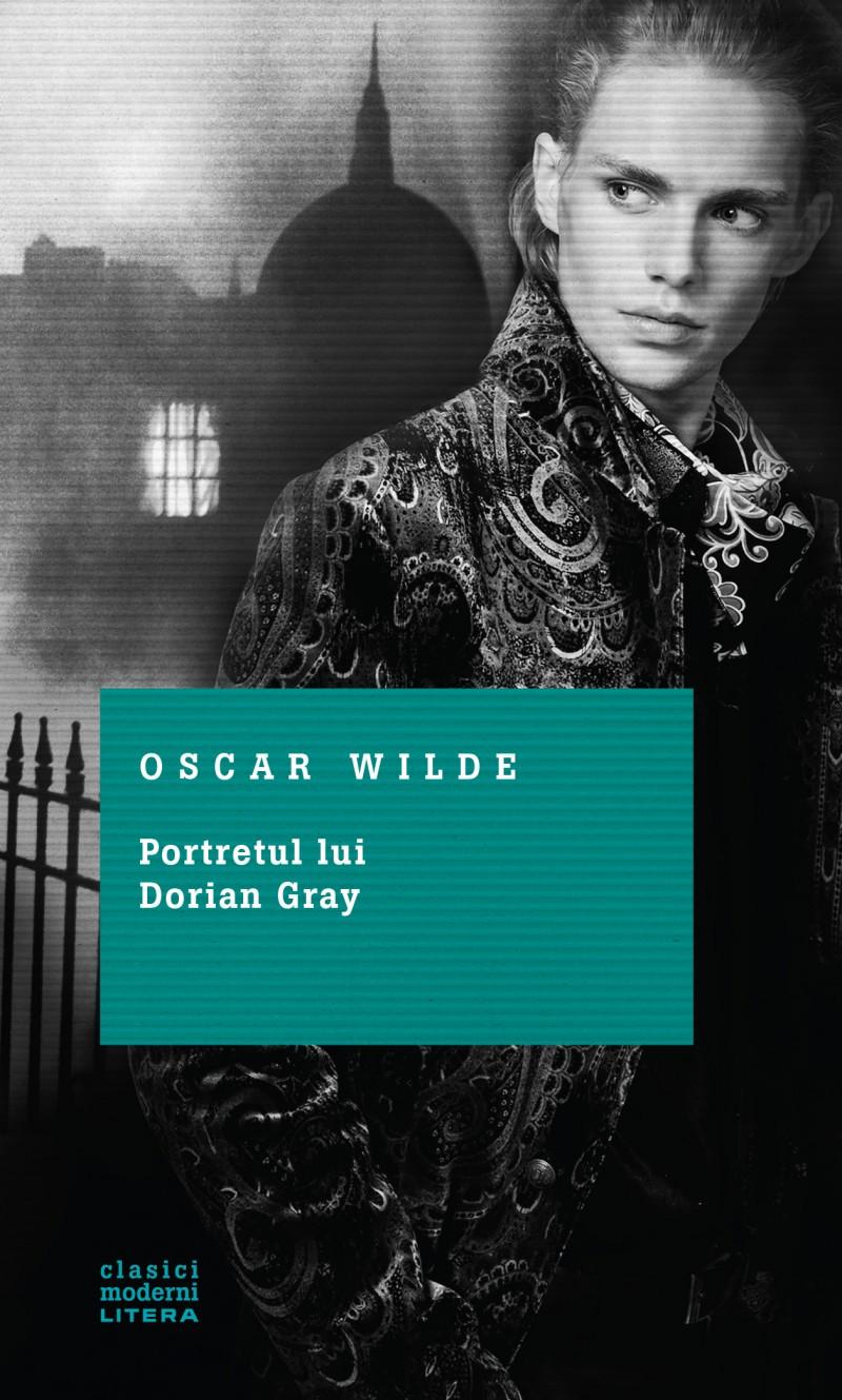 PORTRETUL LUI DORIAN GRAY....