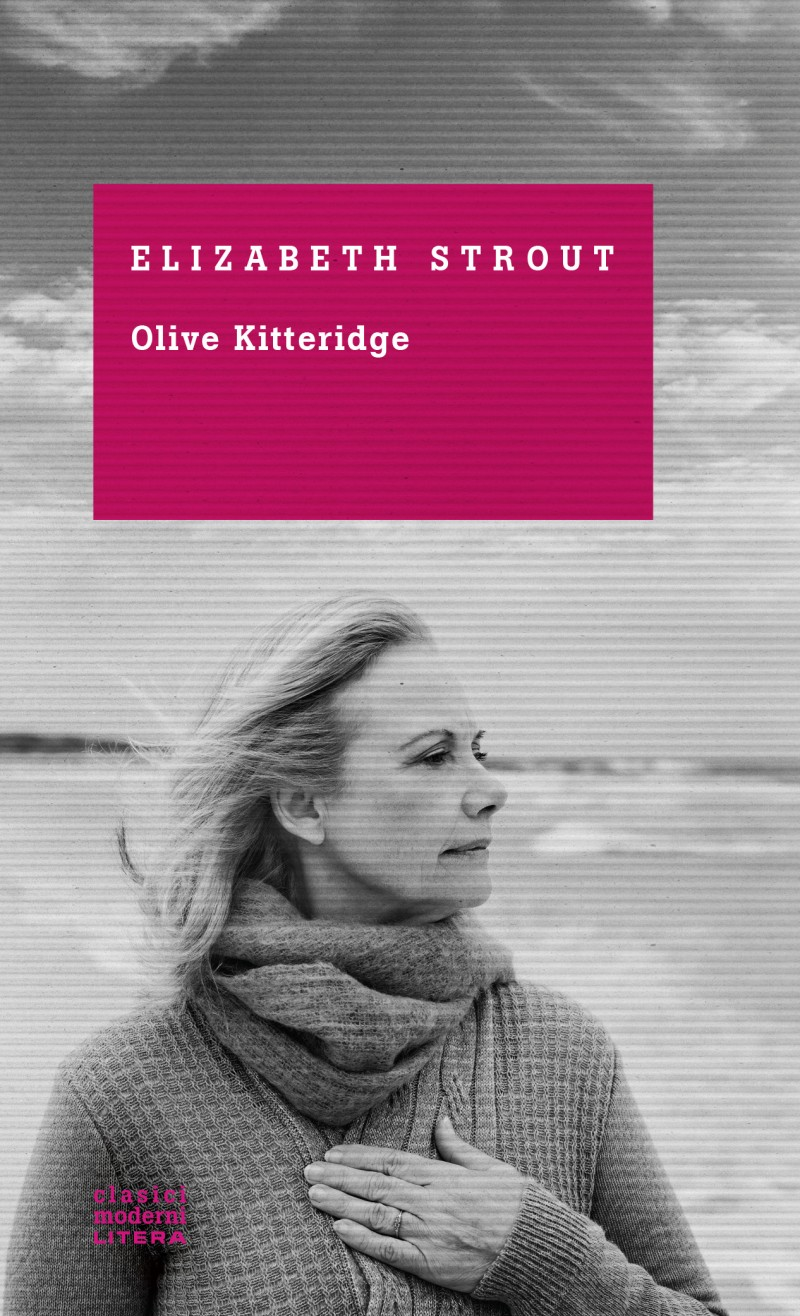 OLIVE KITTERIDGE. CLASICI MODERNI