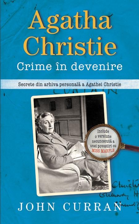 AGATHA CHRISTIE. CRIME IN DEVENIRE