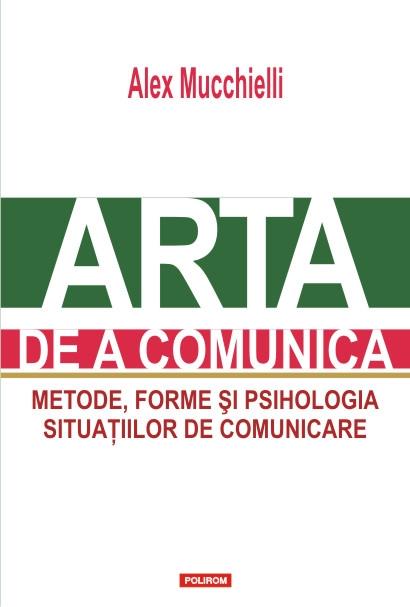 ARTA DE A COMUNICA (ED 2015)