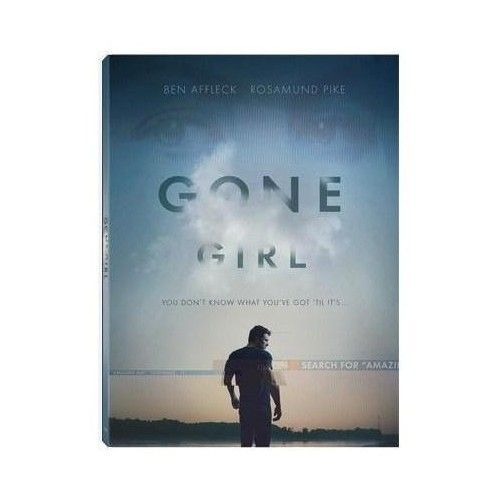 BD: GONE GIRL- FATA DISPARUTA