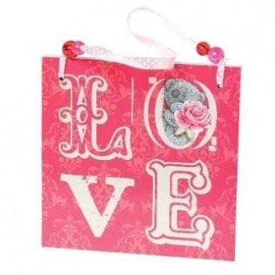 Placa - Love