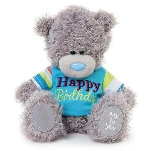 Plus Mty 7In, Urs - Happy Birthday