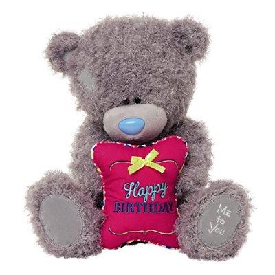 Plus Mty 12In, Urs - Happy Birthday