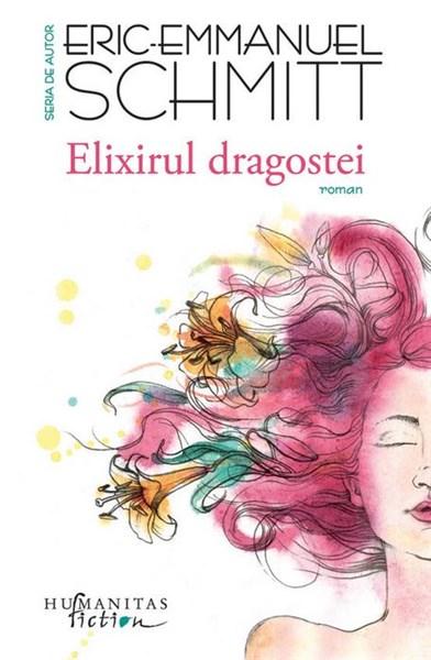 ELIXIRUL DRAGOSTEI