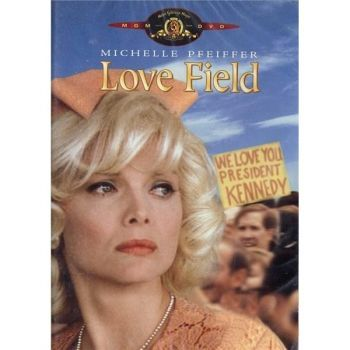 LOVE FIELD - CAMPUL DRAGOSTEI